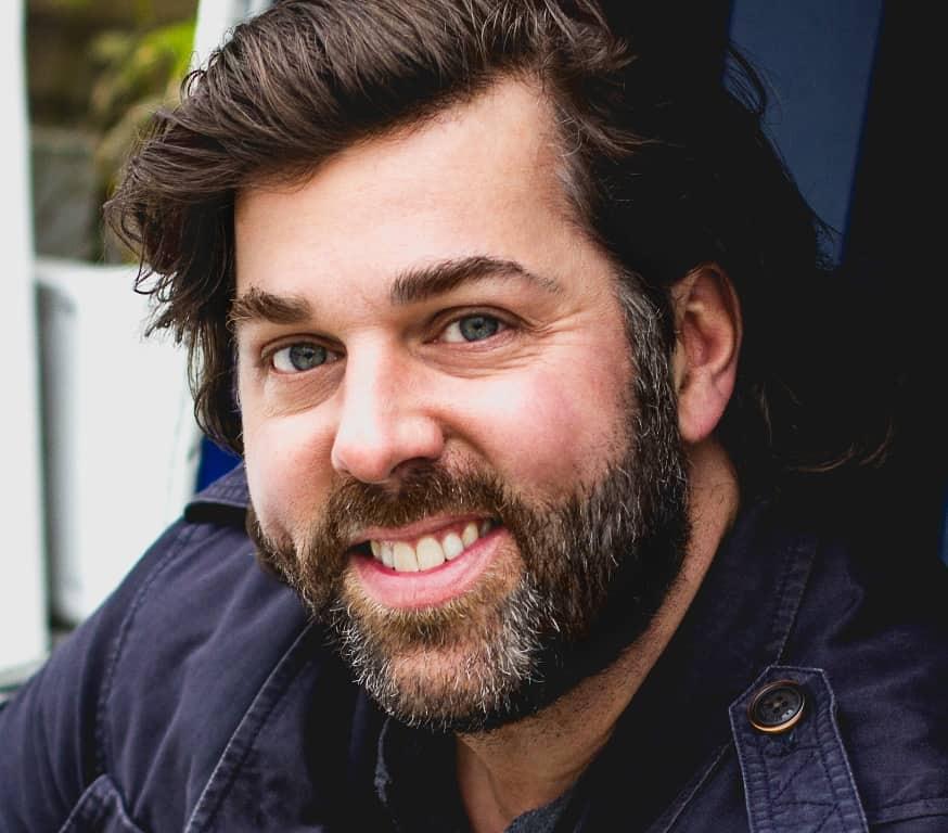 Oliver Geilhardt