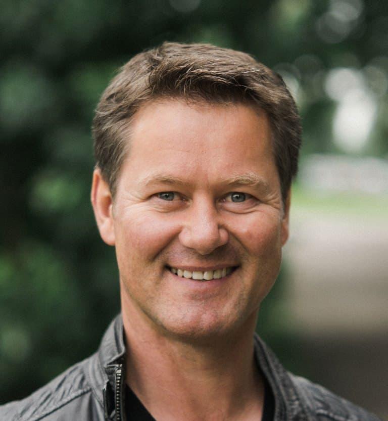 Jens Knospe