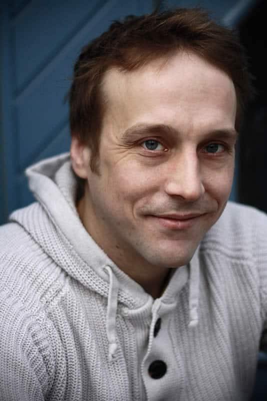 Sebastian Teichner